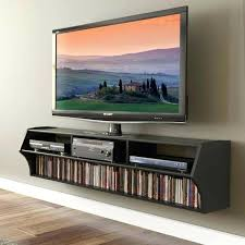 wall mounted shelves for electronics wall mounting shelves for electronics wall mount ideas wood wall mount