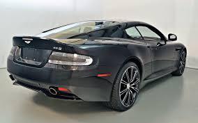aston martin db9 black convertible. used 2015 aston martin db9 carbon edition norwell ma db9 black convertible