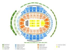 Msg Nhl Seating Chart Msg Seating Chart Learntruth Co