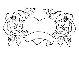 Heart Coloring Pages For Adults F5to Free Printable Love Coloring
