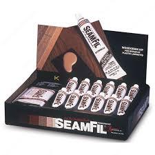 Seamfil Color Chart Wilsonart Seamfil Woodgrain Kit For Plastic Laminate Repair