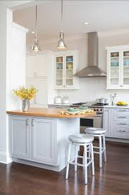Small Picture Best 25 Small kitchen with island ideas on Pinterest Small