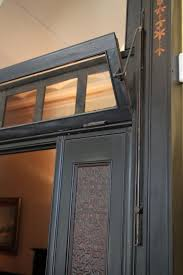 I Dig Hardware  The Tampa Bay Hotel Interior  Tampa Florida - Exterior transom window