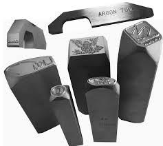 custom steel hand sts