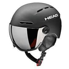 Head Knight Ski Helmet