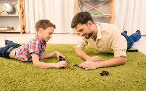 kid friendly area rugs minimal rug care and maximum functionality