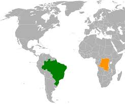Brazil–Democratic Republic of the Congo relations - Wikipedia