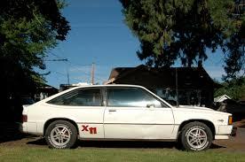 1981 Chevrolet Citation Sedan Automatic related infomation ...