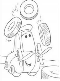 Cars Kleurplaten Topkleurplaatnl