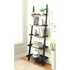 Ladder Shelf With Drawers White Shelves Baskets Corner Walmart. Ladder  Shelves Lowes Decorative Ikea Black Shelf Target. Ladder Shelf With Metal  Baskets ...