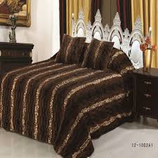 home d?cor diy hot sale Warm Comfortable thick bedspreads quilt in ... & home d?cor diy hot sale Warm Comfortable thick bedspreads quilt in bedding  set 220 * 240cm satin bed linen bedspreads duvet cover King size -*- Click  the ... Adamdwight.com