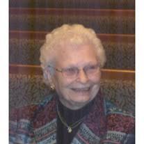Lillian Muriel Smith Obituary - Visitation & Funeral Information