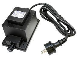 <b>Трансформатор</b> понижающий 240V/<b>24V</b> мощностью <b>120W</b> для ...