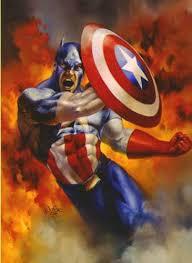 <b>Капитан Америка</b> — Википедия