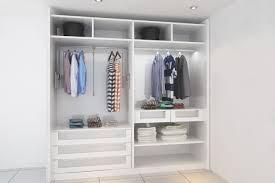 Perfect Closet Design A Perfect Wardrobe Modular Kitchen Wardrobe And Beds