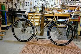 what s the deal with the pinion ahearne cycles