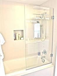 how do you install a shower door removing shower doors bathtubs glass shower doors over bathtub