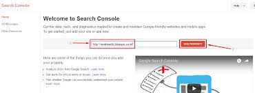 Hasil gambar untuk cara mendaftarkan blog ke webmaster
