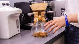 Do you actually require the best coffee grinder for for chemex? The Best Chemex Coffee Maker Chicago Tribune
