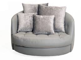 round accent chair. Lovable Round Swivel Accent Chair With A
