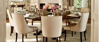 The Most Elegant Round Dining Table Decor Ideas_LGB Interiors1