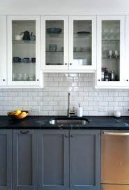 gray kitchen cabinets with black counter gray kitchen cabinets with black counter warm two tone and white via pertaining to light gray kitchen cabinets with