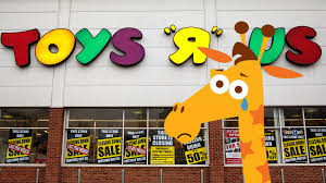 if you have some toys r us gift cards or rewards dollars sitting around it s probably best to go spend them as soon as possible