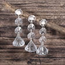 chandelier clear acrylic chandelier prisms crystal chandeliers intended for acrylic crystal chandelier drops