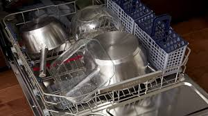 pots and pans in dishwasher.  Pans Can You Put Pots And Pans In The Dishwasher On YouTube