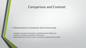 unseen essay english and an essay is written about a  21 comparison