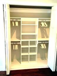 baby closet ideas storage design best small