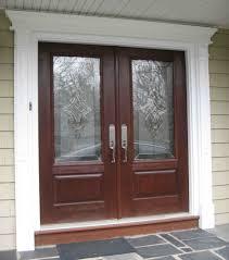 Doormats For Double Front Doors • Double Door Ideas