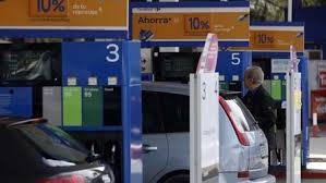 El precio de los carburantes se encarece hasta un 9% desde noviembre - La  Nueva España
