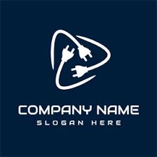 Free Electrical Logo Designs Designevo Logo Maker