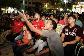 Egypt Fans Bitter As Unloved Team Crash Out Of African Cup The