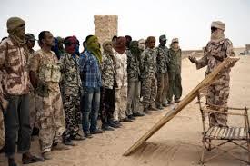 rencontre en mali algerie