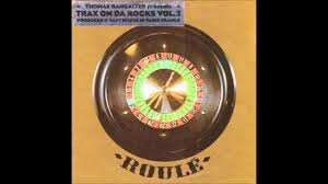 Thomas Bangalter - Club Soda [HIGH QUALITY] - YouTube
