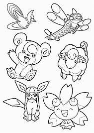 Pokemon Fun 2 Pokemon Kleurplaten Pokemon Coloring Pages