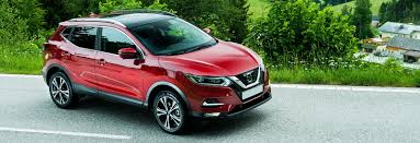 new car reg release date2017 Nissan Qashqai facelift price specs release date  carwow