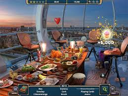 High production value is far too rare a commodity in hidden object games these days, so when a title like lost lands: Hidden Object Games Gamehouse