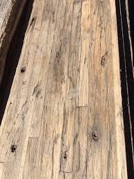 semi truck flooring