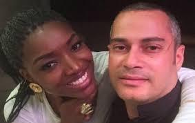 Resultado de imagem para Pérola racismo e o marido angolano