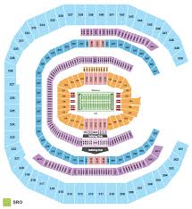 Mercedes Seating Chart Atlanta Chick Fil A Peach Bowl Mercedes Benz Stadium Seating Chart