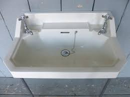 deep bathroom sink. Deep Bathroom Sink Art On A Pedestal Base 18 Inch .