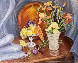 Priscilla Longshore Garrett - Related Artists