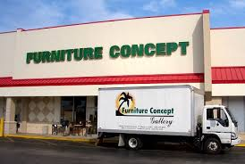 Furniture Concept Gallery Inc The Best Value Furniture in Fort