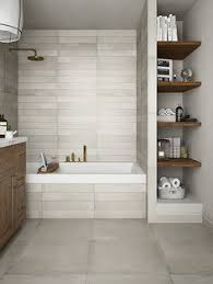 bathroom remodelling. Extra Space In This Small Bathroom Has Been Used To Create Handy Exposed Shelving Set-up. Remodelling O