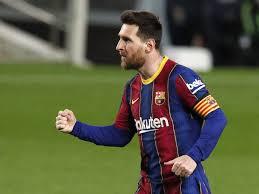 Messi's moment dominates a unique competition. Paris Saint Germain Offer Lionel Messi Number 30 Shirt