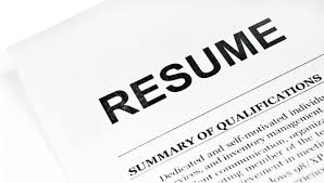 5 Things Your Resume Won't Do For You