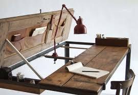 diy office desk. Old Door Table Desk Diy Office